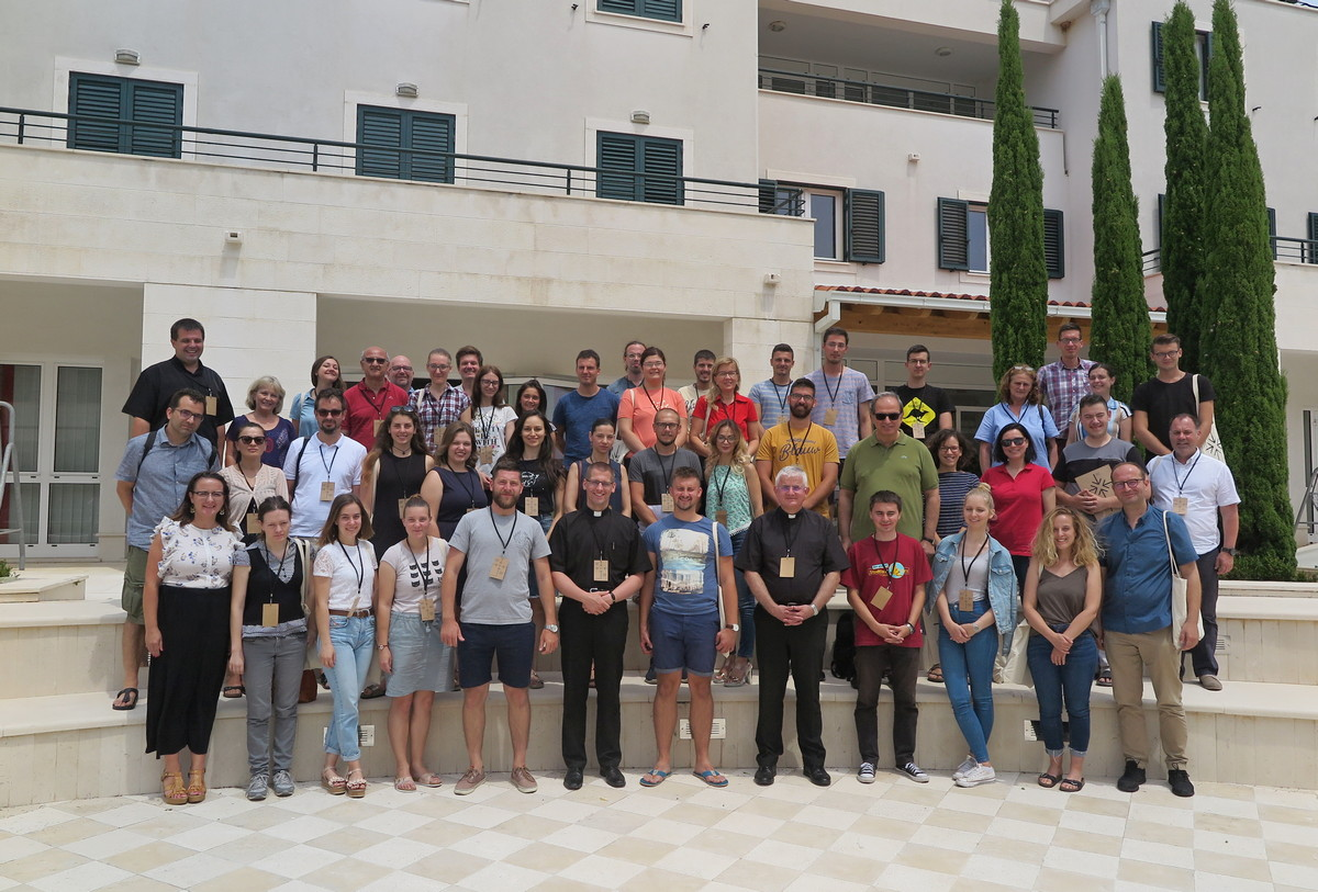 "Summer School in Dubrovnik on ""Theology and Pluralism"""